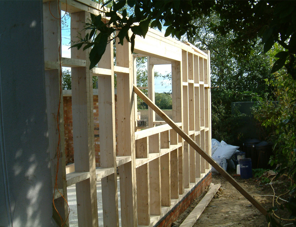 Extensions Garden Rooms Listed Buildings Period
