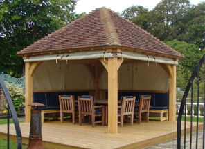 Gazebos and Pavilions Image 2